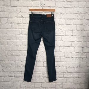 Madewell Jeans - MADEWELL | Roadtripper High Waist Skinny Jeans